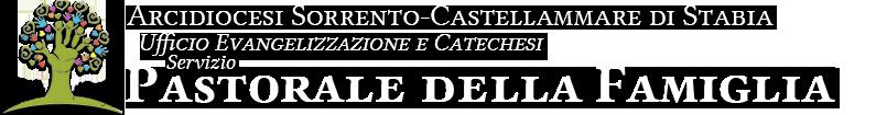 Pastorale della Famiglia – Arcidiocesi Sorrento-Castellammare di Stabia